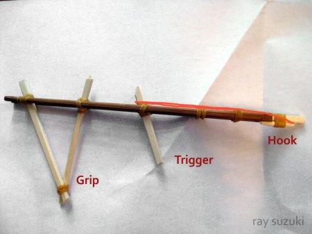 Chopsticks FTW